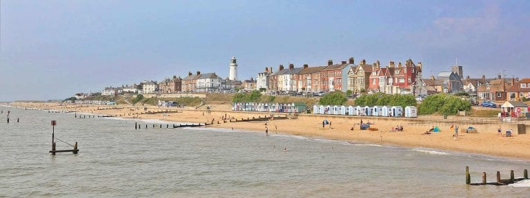 Southwold area guide
