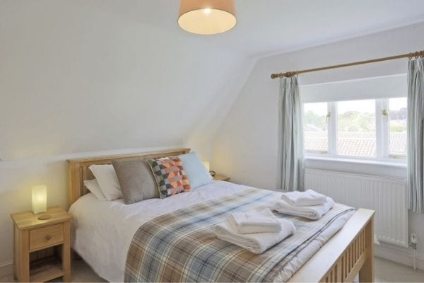 Dovedale holiday cottage Southwold