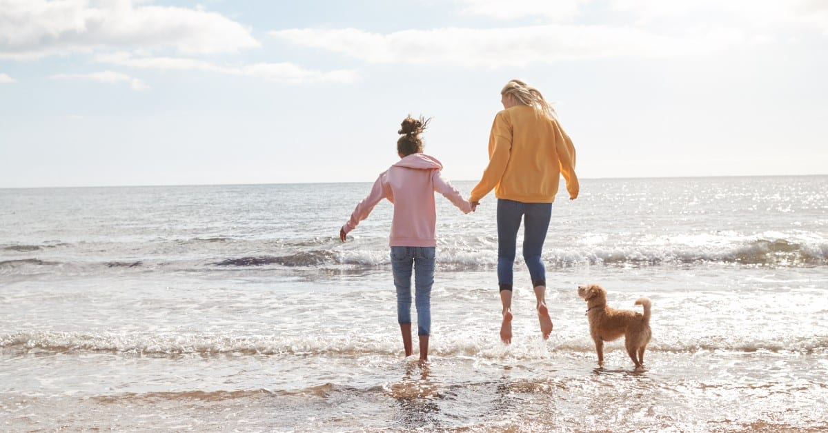 tips for making the most of your self-catering cottage holiday
