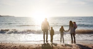 October half term in Southwold